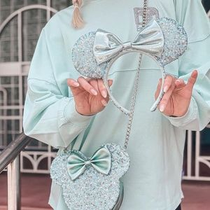 Arendelle Aqua Collection Frozen WDW Spirit Jersey